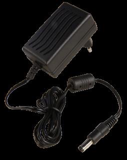 Stecker-Netzgerät McPower ''SNG-1215'' Switchmode, 12V=, 1500mA, 18W