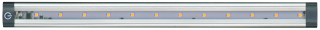 LED Unterbauleuchte McShine ''SH-30S'' 3W, 250Lm, 30cm, weiß, dimmbar