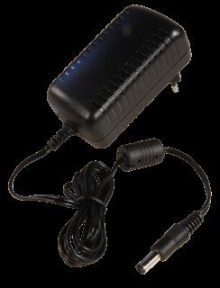 Stecker-Netzgerät McPower ''SNG-1230'' Switchmode, 12V=, 3000mA, 36W