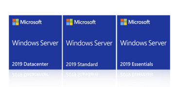 MS Windows Server 2019 inkl. 10 CALs ESD