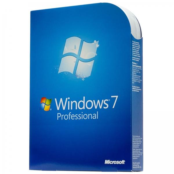 Windows 7 professional 32/64 Bit (VL-ESD-DE)