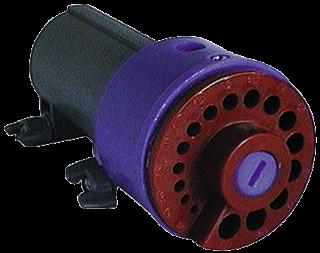 Bohrer-Schleifgerät McDrill für Bohrer von 3,5-10 mm