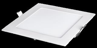 LED-Panel McShine ''LP-385SW'', 3W, 85x85mm, 170 lm, 3000K, warmweiß
