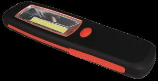 LED-Arbeitsleuchte McShine ''AL-3200'', 3W COB, Magnet und Haken, 250 lm
