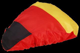 Deutschland-Fahrradsitzbezug
