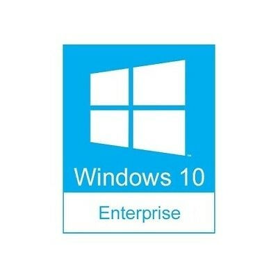 Windows 10 Enterprise LTSB Retail-Lizenz (1 User)