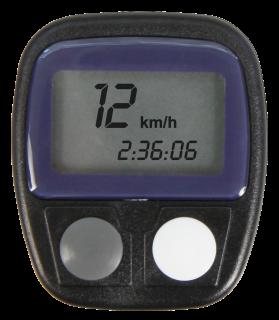Fahrradcomputer, 14 Funktionen, Batteriebetrieb (enthalten)
