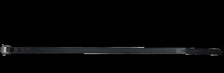 Kabelbinder McDrill schwarz, 300x3,6 mm 100er-Beutel